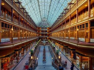 Small Businesses in Cleveland Ohio