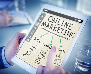 Web Marketing Sacramento
